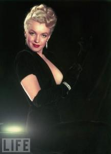 LIFE's Best Marilyn Monroe Photos (4)
