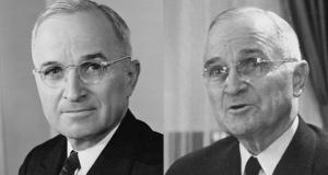 10 - Harry Truman